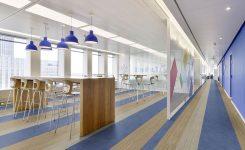 Confort en la arquitectura, Importancia de los pisos